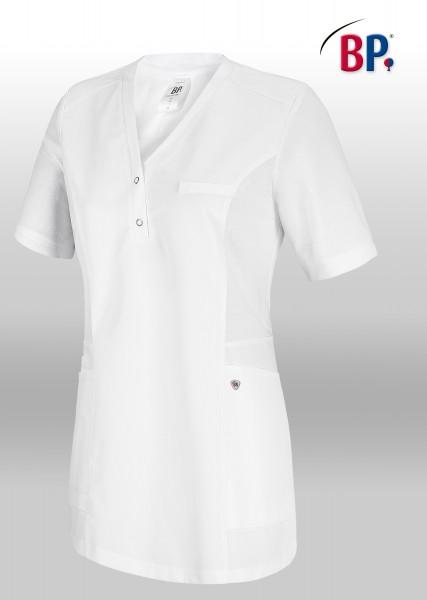BP 1738 Komfortkasack für Damen in Farbe weiß