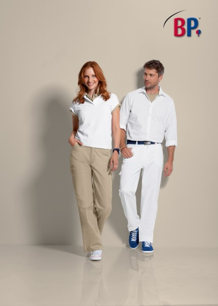 BP® Jeans für Sie&Ihn ecru