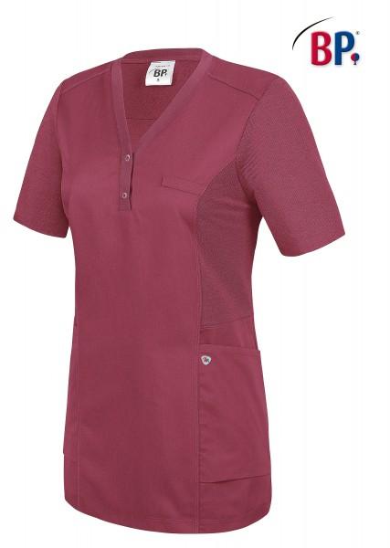 BP 1738 Komfortkasack für Damen in Farbe brombeere (weinrot)