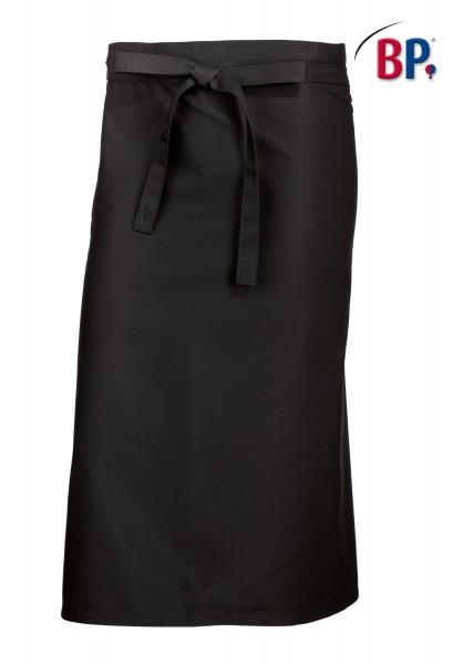 Bistroschürze BP 1911, Farbe schwarz