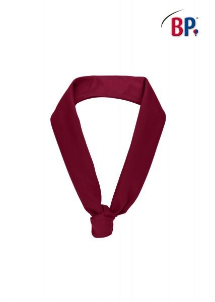 BP-Halstuch in Farbe bordeauxrot im 3-er Pack