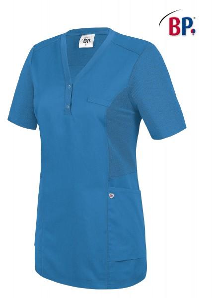 BP 1738 Komfortkasack für Damen in Farbe azurblau